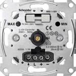 Electronic potentiometer insert 1-10 V