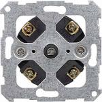 Time switch insert 2-pole, 120 min