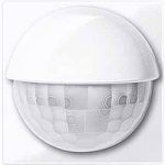 ARGUS 180 / 2.20 m flush-mounted sensor module, Active White
