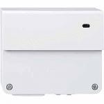 Wind sensor interface, Polar White