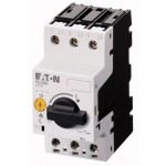Motor-protective circuit-breaker with rotary knob PKZM0 186A