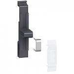 Splitter block kit for terminal block, set of 3  modules