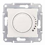 Rotary dimmer RL, 230 V, 60-325 VA, Cream