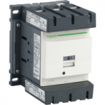 Contactor TeSys D, 3P(3 N/O) 24V DC coil, 115A