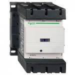 Contactor TeSys D, 3P(3 N/O) 115V AC coil, 115A