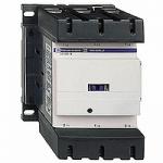 Contactor TeSys D, 3P(3 N/O) 220V AC coil, 115A