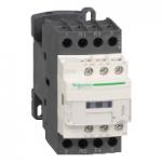 Contactor TeSys D, 4P(2 N/O + 2 N/C) 48V AC coil, 12A