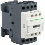 Contactor TeSys D, 4P(2 N/O + 2 N/C) 110V AC coil, 12A