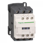 Contactor TeSys D, 3P(3 N/O) 230V AC coil, 12A