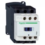 Contactor TeSys D, 3P(3 N/O) 400V AC coil, 12A