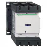 Contactor TeSys D, 3P(3 N/O) 24V AC coil, 150A