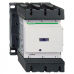 Contactor TeSys D, 3P(3 N/O) 110V DC coil, 150A