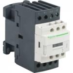 Contactor TeSys D, 4P(2 N/O + 2 N/C) 110V AC coil, 25A