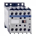 Contactor TeSys D, 3P(3 N/O) 440V AC coil, 25A