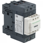 Contactor TeSys D, 3P(3 N/O) 24V DC coil, 40A