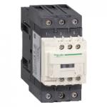 Contactor TeSys D, 3P(3 N/O) 500V AC coil, 40A