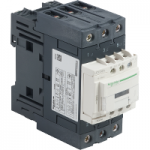 Contactor TeSys D, 3P(3 N/O) 24V DC coil, 50A