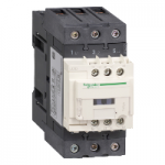 Contactor TeSys D, 3P(3 N/O) 12V DC coil, 50A
