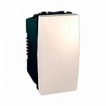 Two-way Switch 16 AX, 1 module, Ivory
