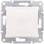 Intermediate Switch 10 AX - 250 V AC, Cream