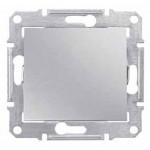 Intermediate Switch 10 AX - 250 V AC, Aluminium
