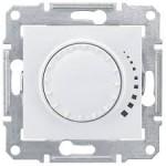 Rotary dimmer RC, 230 V, 25-325 VA, White