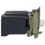 Light block, BA 9s, Integral transformer, 1.2 VA – 6 V, 230-240 V AC