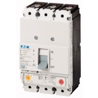 Molded case circuit-breaker LZME1, 3P, 18 kA, 25 A, Adjustable Thermal, Adjustable Instantanious
