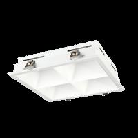 LEDPanelRc-G Sq298-11W-4000-WH-CT