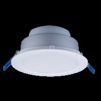 LEDDownlightRc-HZ R150-10W-Dim-3000-WH