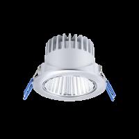 LEDSpotRA HQ 8W-Dim-3000-40D-AL–IP44