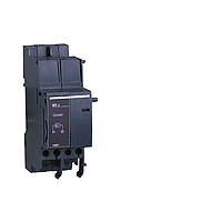 Undervoltage release MNx, 380-415 V AC