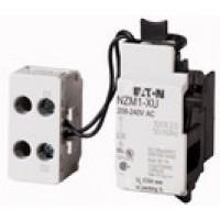 Undervoltage release, 208-240 V AC, for LZM1