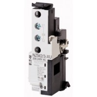 Undervoltage release, 380-440 V AC, for LZM2,LZM3