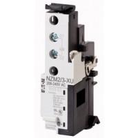 Undervoltage release, 220-250 V DC, for LZM2,LZM3