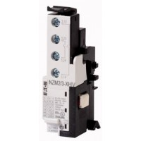 Shunt release, 208-240 V AC/DC, for LZM2,LZM3