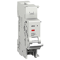 Voltage release MSU, 220-240 V AC