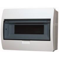 Xboard BC surface enclosure 1 x 12, with translucid door