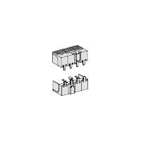 Terminal shield for Vigi circuit breaker, 4P