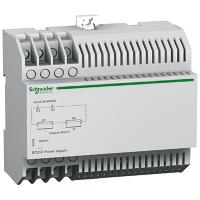 Power supply modules,  External power supply module 24 V DC-1 A OVC IV, 110-130 V AC