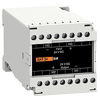 24 V DC battery module