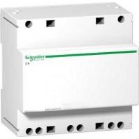 Safety transformer iTR 25 VA, 12-24 V AC, 14-28 V AC