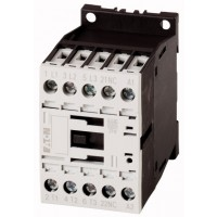 Contactor DILM(1 N/O) 24 V DC, 7 A