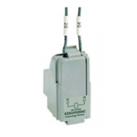 Under voltage release DC 24 V, for EZ100