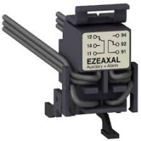 Auxiliary switch + alarm switch (AX + AL), for EZ250