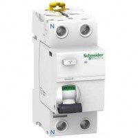 Residual Current Circuit Breaker IlD, 2P, 16 A, 10 mA, AC