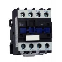 Контактор CJX2-D25 1NO, 50 Hz, Uc=24 VAC