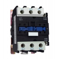 Контактор  CJX2-D50 1NO 1NC, 50 Hz, Uc=24 VAC