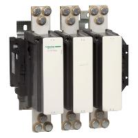 Contactor TeSys F, 3P(3 N/O) 230V AC coil, 125A