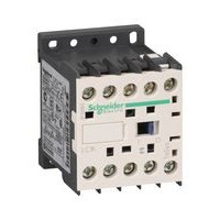 Contactor TeSys K, 4P(4 N/O) 110V AC coil, 20A